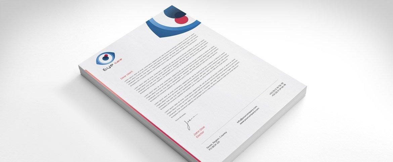 Popolare Carta intestata professionale - Stampa online con SmartStampa DH97